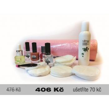 Tasha Odlakovač s vitamíny 600 ml Pro Vita