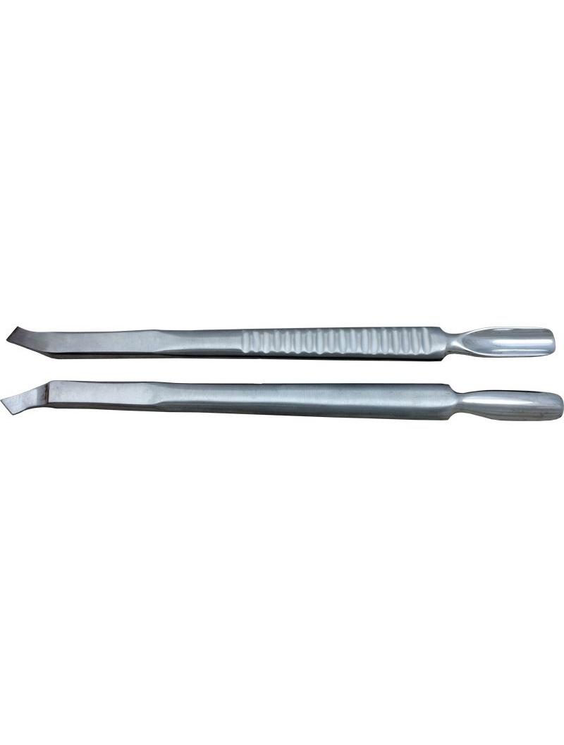 Tipy Q-elastic zahnute s kratkou nal. ploskou c. 5